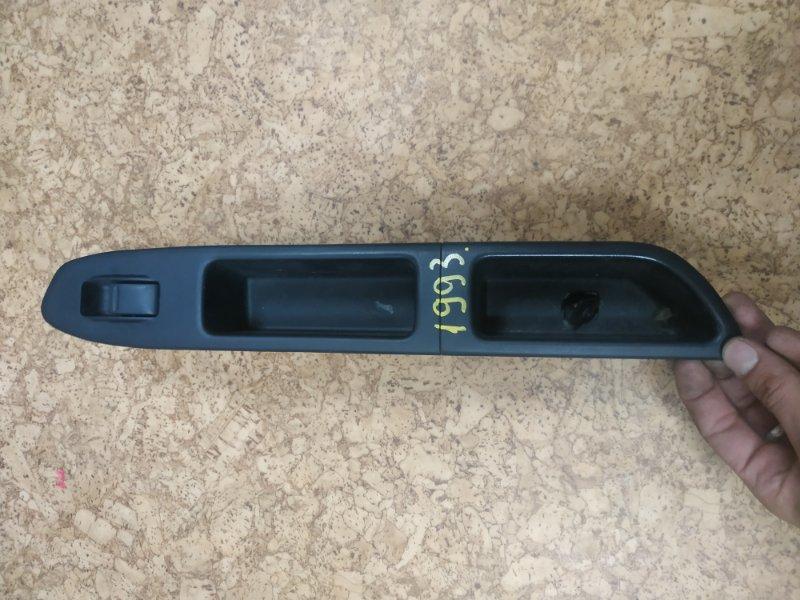Блок упр. стеклоподьемниками Subaru Forester SG5 передний левый