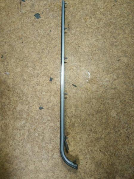 Полозья для сдвижной двери Toyota Granvia VCH16 задняя левая
