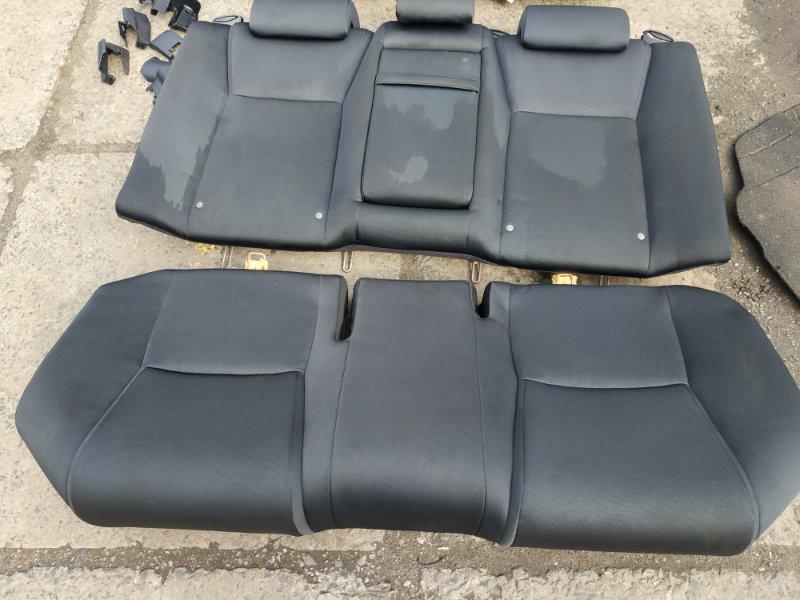 Сидение Lexus Hs250H ANF10 2AZ-FXE 2011 заднее