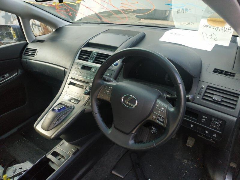 Торпеда Lexus Hs250H ANF10 2AZ-FXE 2011