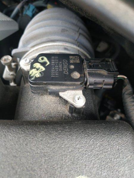 Расходомер воздушный Lexus Hs250H ANF10 2AZ-FXE 2011