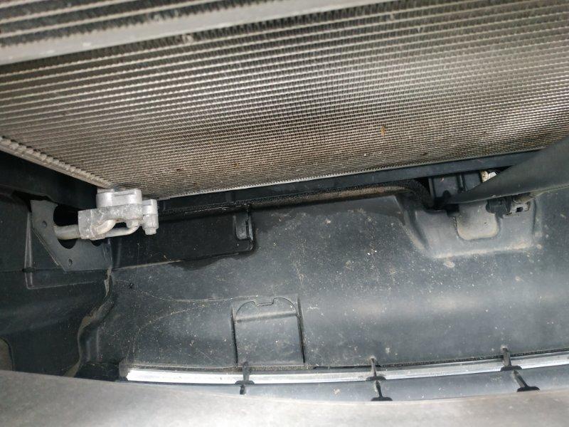 Радиатор кондиционера Lexus Hs250H ANF10 2AZ-FXE 2011