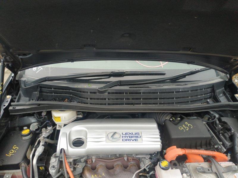 Решетка под лобовое стекло Lexus Hs250H ANF10 2AZ-FXE 2011