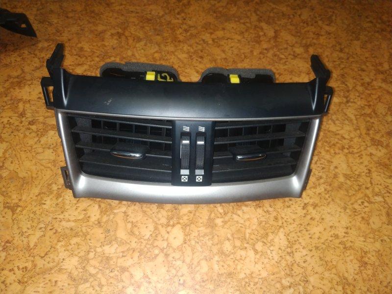 Консоль Lexus Hs250H ANF10 2AZ-FXE 2011