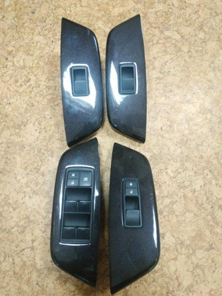 Блок упр. стеклоподьемниками Lexus Hs250H ANF10 2AZ-FXE 2011