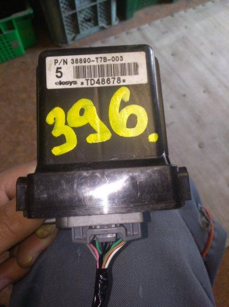Электронный блок Honda Vezel RU1