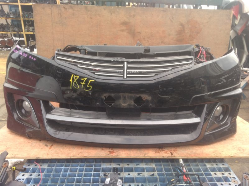 Nose cut Toyota Wish ZGE20 2ZR