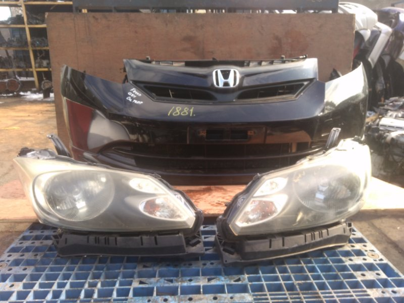 Nose cut Honda Freed GB3 L15A