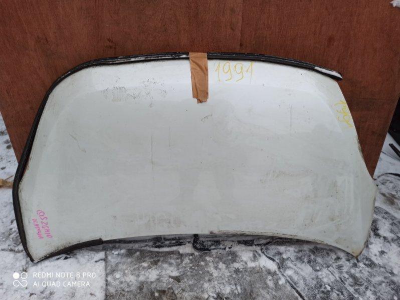 Капот Toyota Isis ANM10 передний