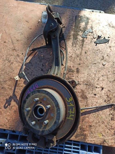 Ступица Subaru Outback BL5 EJ25 задняя правая