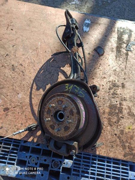 Ступица Subaru Outback BL5 EJ204 задняя правая
