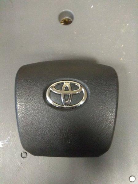 Airbag на руль Toyota Land Cruiser Prado 150 2015