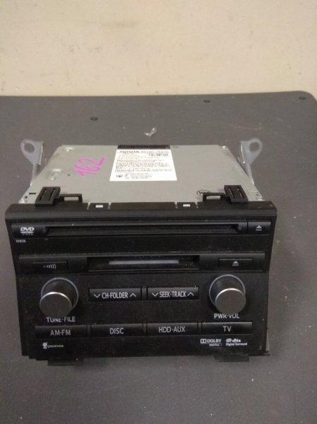 Магнитофон Toyota Sai AZK10 2011