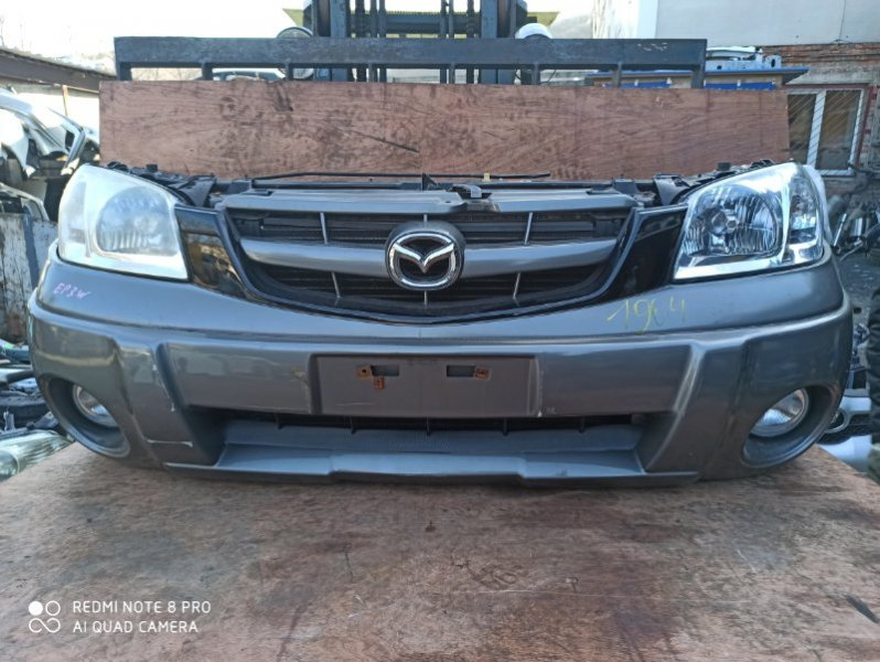 Nose cut Mazda Tribute EP3W L3