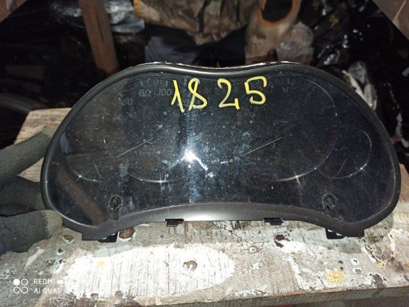 Панель приборов Toyota Avensis AZT250