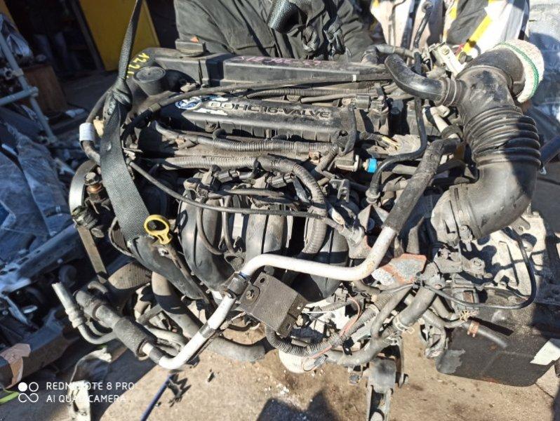 Двигатель Mazda Tribute EP3W L3