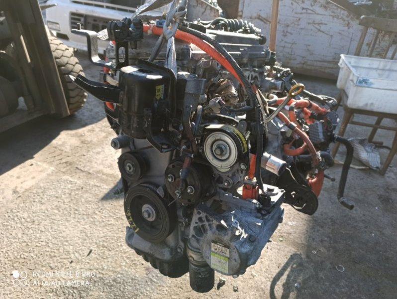 Двигатель Lexus Hs250H ANF10 2AZ-FXE 2011
