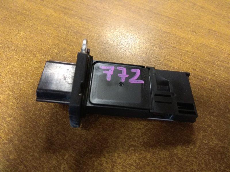 Расходомер воздушный Infiniti Fx35 S50 VQ35