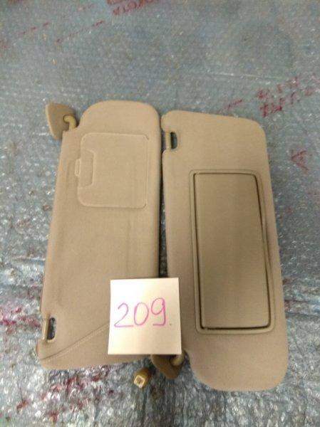 Козырек Toyota Mark Ii GX100
