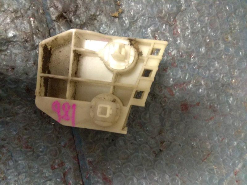 Крепеж бампера Toyota Ractis NCP105 1NZ-FE задний правый