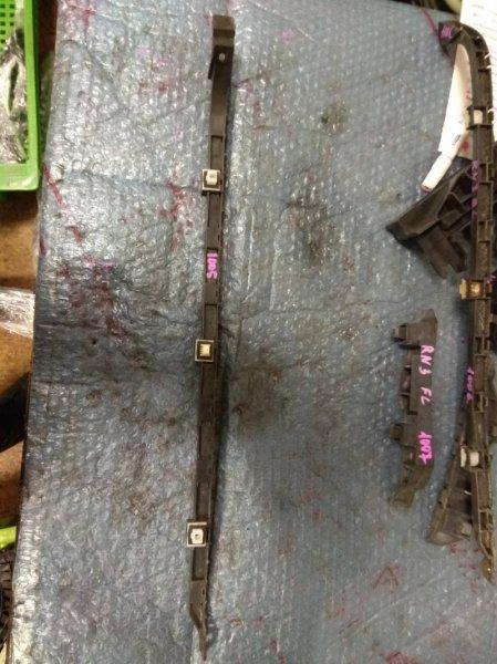 Крепеж бампера Honda Stream RN3 задний левый