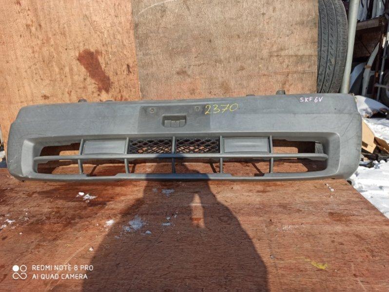 Бампер Mazda Bongo Brawny SK54 передний
