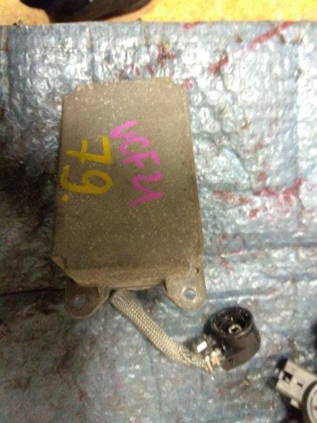 Блок розжига ксенона Toyota Celsior UCF21 1UZ