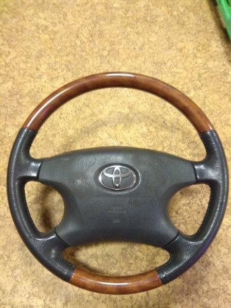 Руль с airbag Toyota Mark Ii GX110