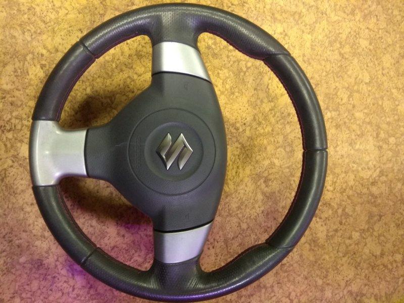 Руль с airbag Suzuki Swift ZC11