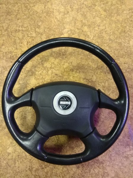 Руль с airbag Subaru Legacy BH5