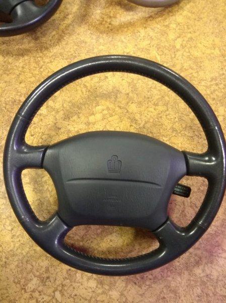 Руль с airbag Toyota Crown JZS151