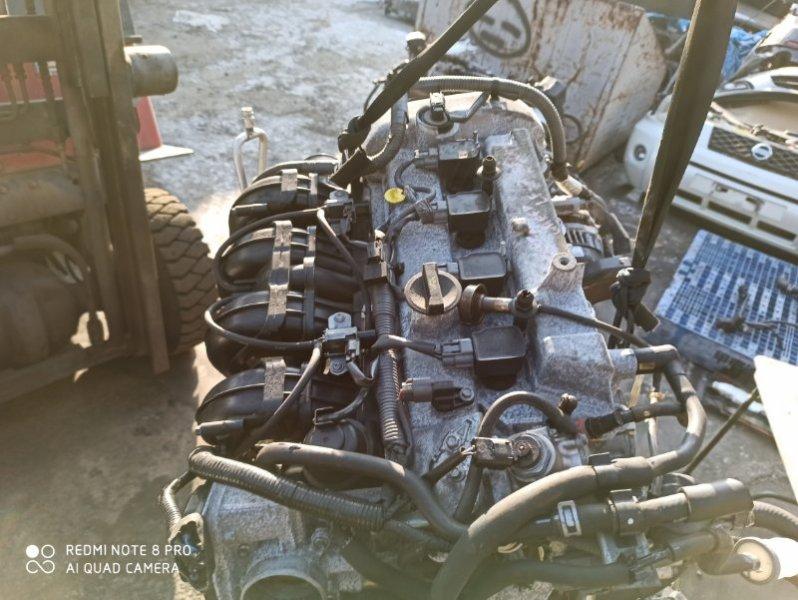 Двигатель Mazda Atenza GHEFP LF-VD