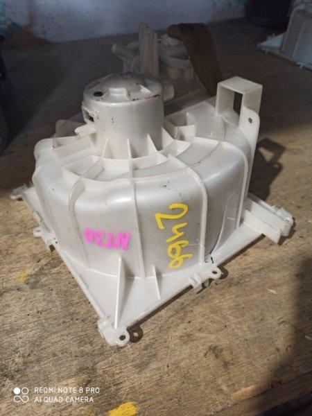 Мотор печки Nissan X-Trail NT30