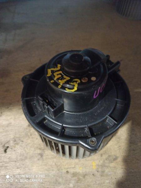Мотор печки Toyota Celsior UCF21