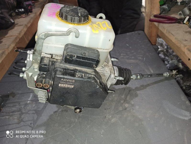 Главный тормозной цилиндр Toyota Land Cruiser Prado GDJ150 1GD 2015