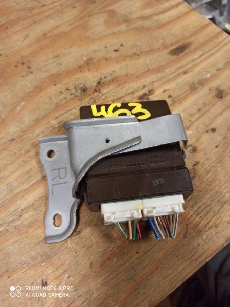 Электронный блок Lexus Gs450H GWS191 задний левый