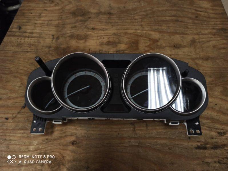 Панель приборов Mazda Atenza GHEFP LF