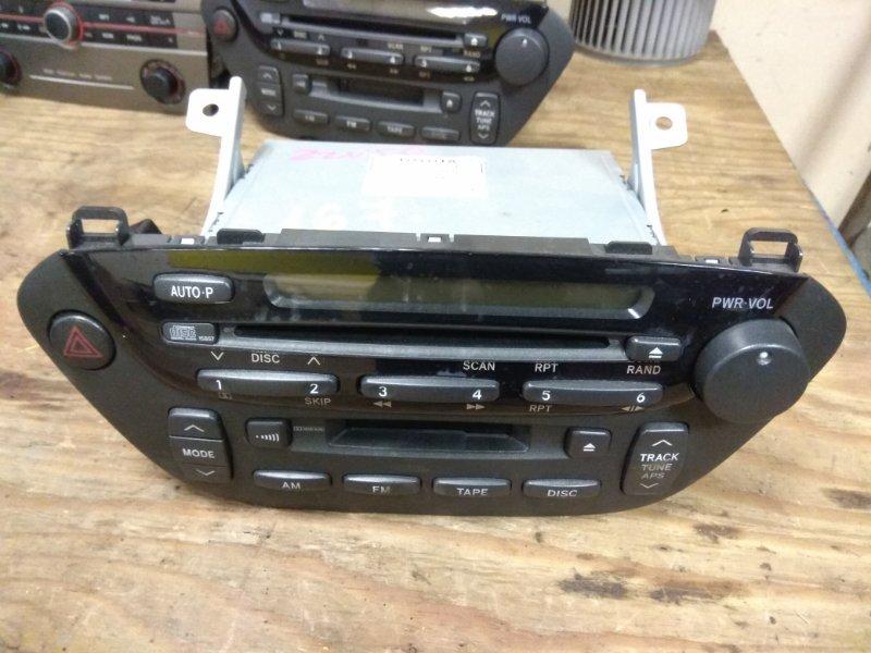 Магнитофон Toyota Vista Ardeo ZZV50