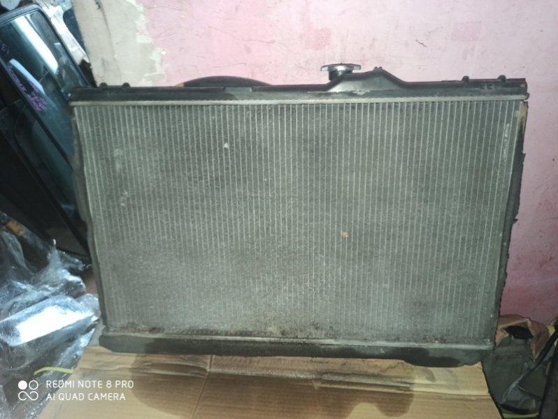 Радиатор основной Toyota Crown JZS157 1JZ-GE