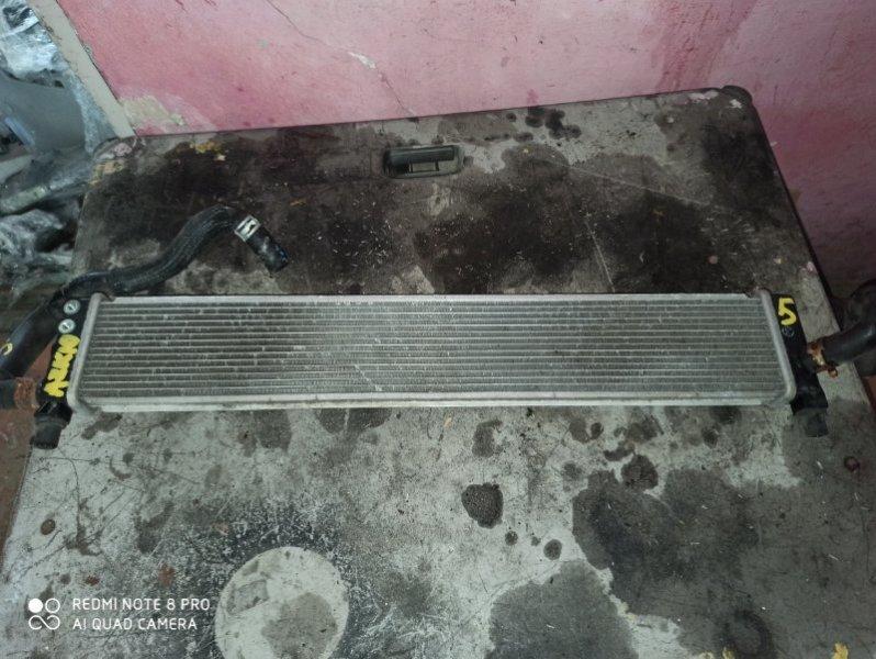 Радиатор инвертора Toyota Sai AZK10 2AZ-FXE 2011