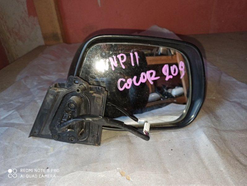 Зеркало Toyota Porte NNP11 правое