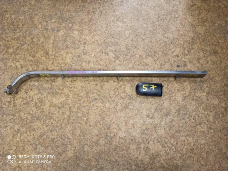 Полозья для сдвижной двери Toyota Town Ace S402 задняя правая