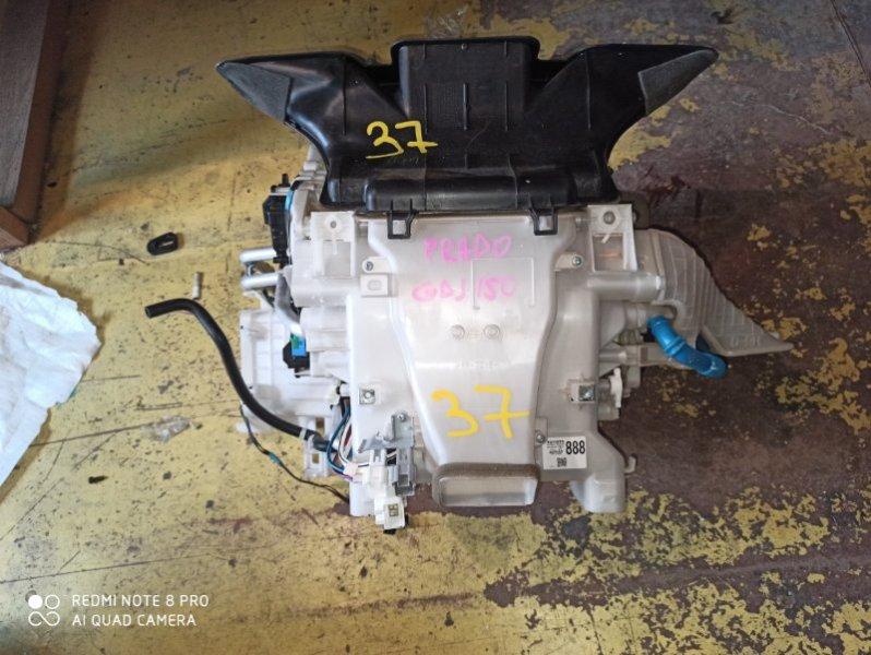 Радиатор печки Toyota Land Cruiser Prado GDJ150