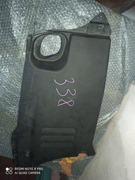 Пластиковая крышка на двс Lexus Gs450H GWS191 2GR-FSE 2011