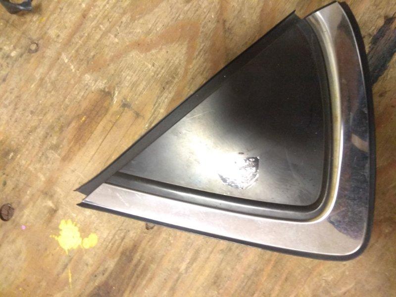 Накладка на крыло Mazda Atenza GHEFP LF 2010 задняя правая