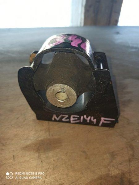 Подушка двигателя Toyota Corolla Fielder NZE144 1NZ-FE передняя