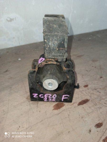 Подушка двигателя Toyota Wish ZGE20 2ZR-FAE передняя