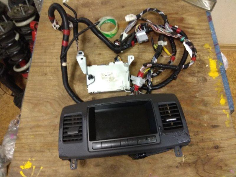 Монитор Toyota Mark Ii GX110