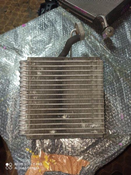 Радиатор кондиционера Toyota Hiace LH178 5L