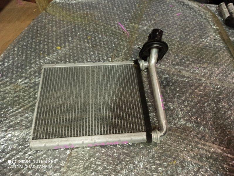 Радиатор печки Toyota Hiace KDH206